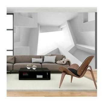 Fototapeta - Biały pokój