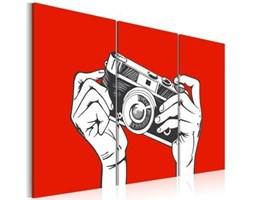 Obraz - A photographer