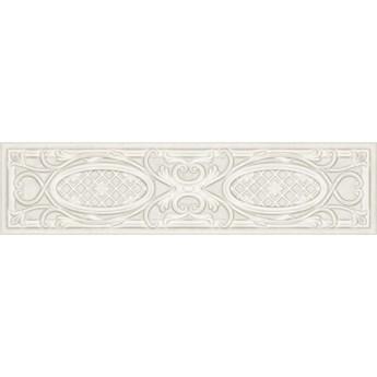 Uptown White Toki 7.4x29.75 białe kafelki