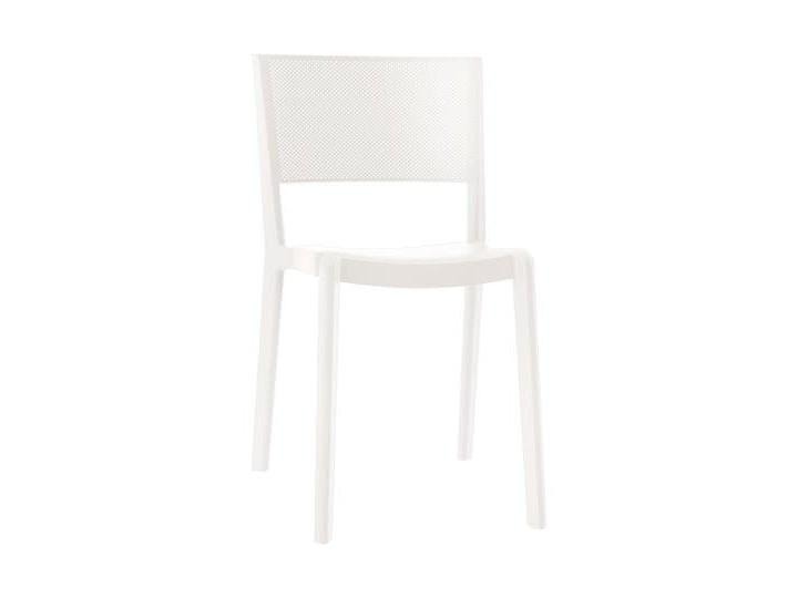 Krzesło Spot białe