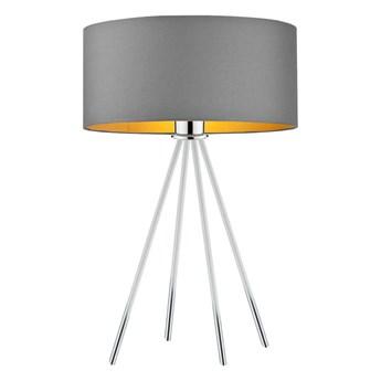 Lampka stołowa SIERRA GOLD WYSYŁKA 24H