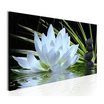 Obraz - Ogród zen (1-częściowy) wąski