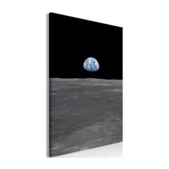 Obraz - Daleko od domu (1-częściowy) pionowy