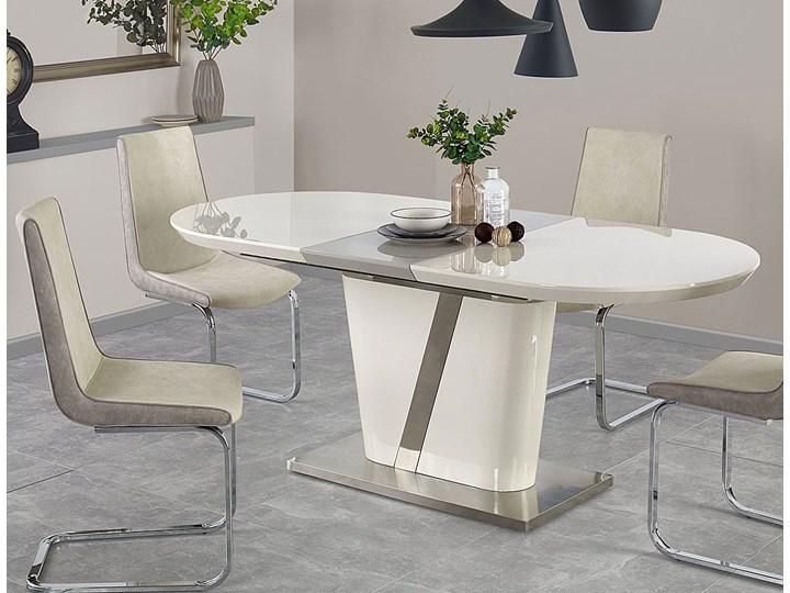 Stół rozkładany Ibero Szerokość 90 cm Wysokość 76 cm Długość 200 cm  Płyta laminowana Kategoria Stoły kuchenne