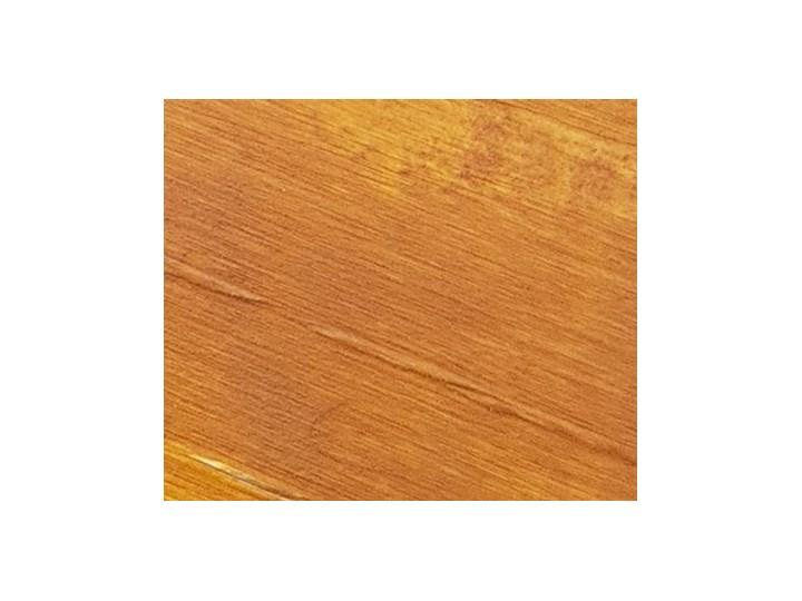 Ogrodowa huśtawka drewniana Magis 3X - 160 cm Kolor Brązowy