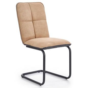 Krzesło Imker 2X - beżowe
