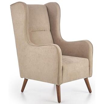 Fotel uszak wypoczynkowy Narin - beżowy