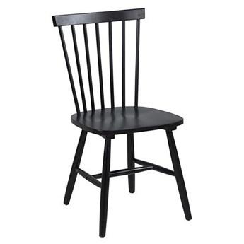 Krzesło patyczak Tradis - czarne
