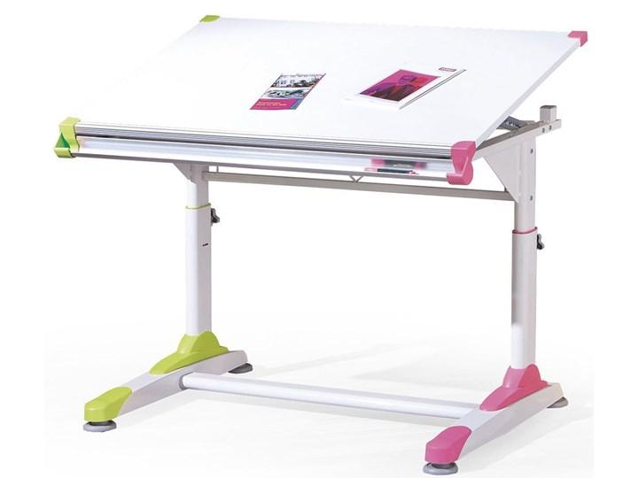 Młodzieżowe biurko regulowane Figar