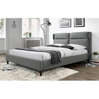 Łóżko Molie 160x200 - szare