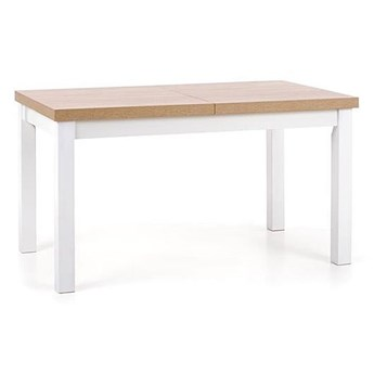 Stół rozkładany Selen - dąb sonoma