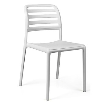 Krzesło Lendo - białe