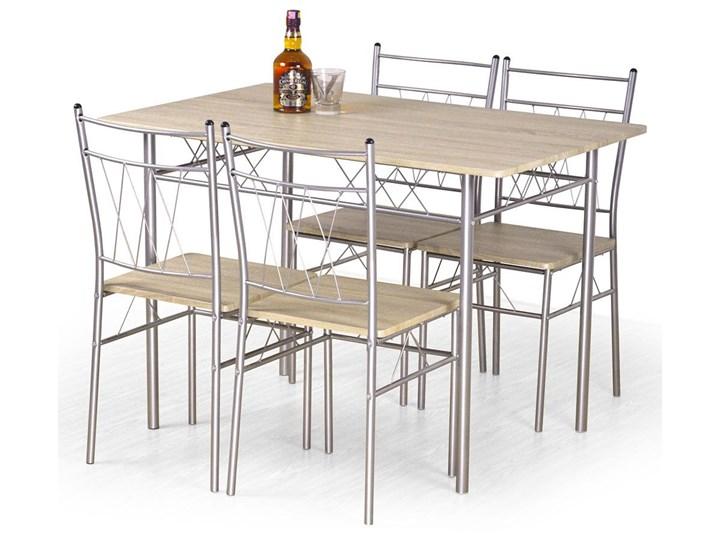 Stół z krzesłami Danter