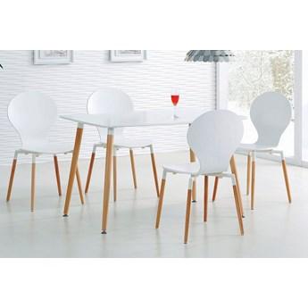 Skandynawski stół Inelo S5 - prostokąt