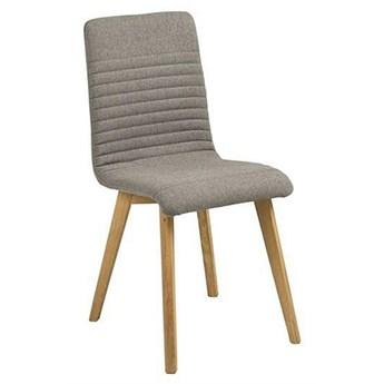 Krzesło Lammo - szare