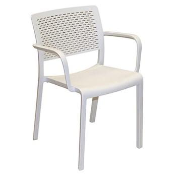 Krzesło Mondo - białe