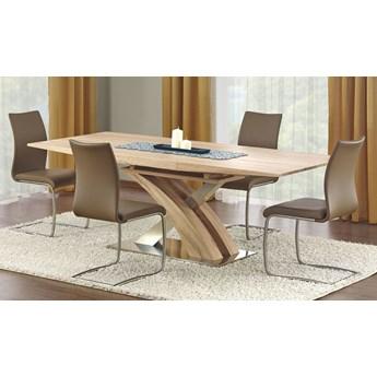 Stół rozkładany Zander - dąb sonoma