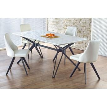Lakierowany stół Marbos