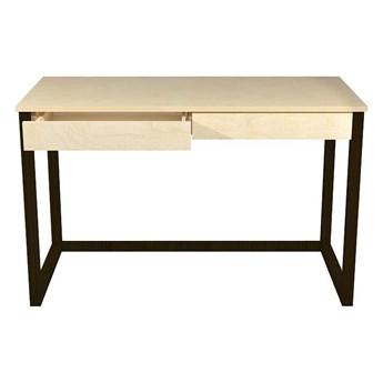 Minimalistyczne biurko z drewna Inelo X5