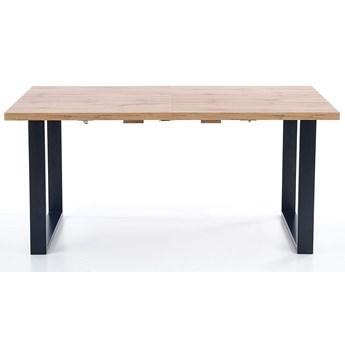 Drewniany stół do salonu Lucy