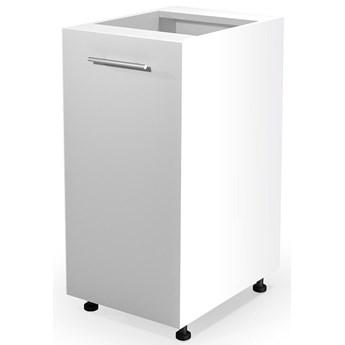 Kuchenna szafka dolna Limo 7X - biały połysk