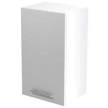 Kuchenna szafka górna Limo 21X - biały połysk