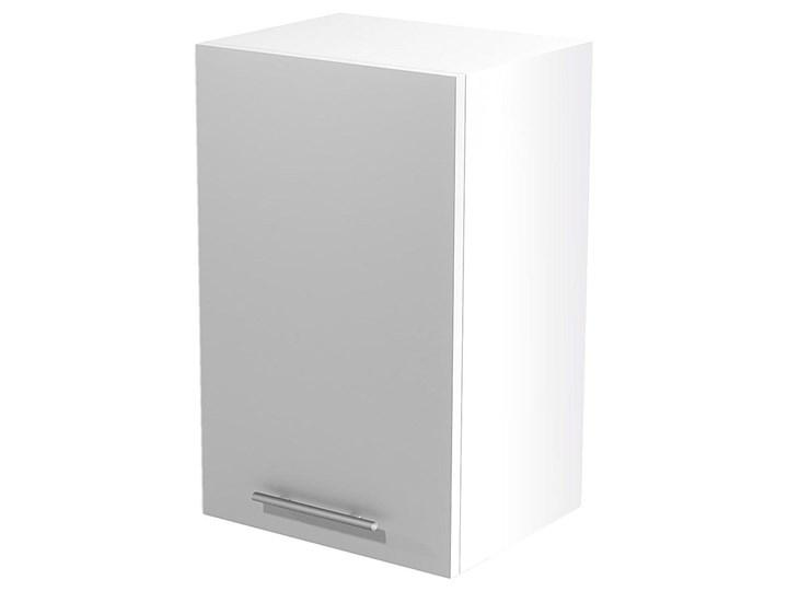 Kuchenna szafka górna Limo 23X - biały połysk