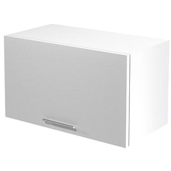 Kuchenna szafka górna okapowa Limo 29X - biały połysk