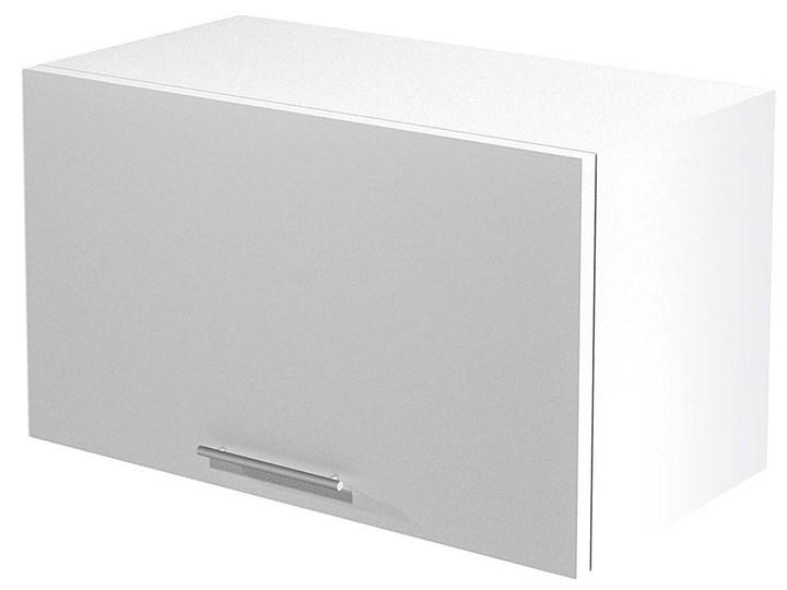 Kuchenna szafka górna okapowa Limo 29X - biały połysk Szafka wisząca Płyta MDF Kategoria Szafki kuchenne