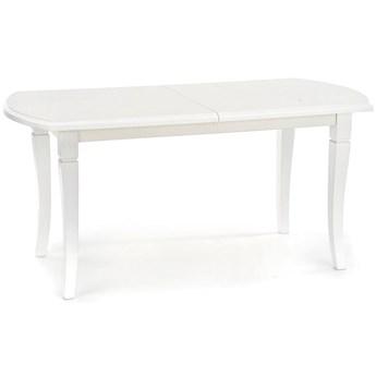 Stół rozkładany Lister XL - biały