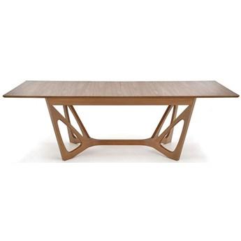 Stół rozkładany Bavaria - orzech amerykański