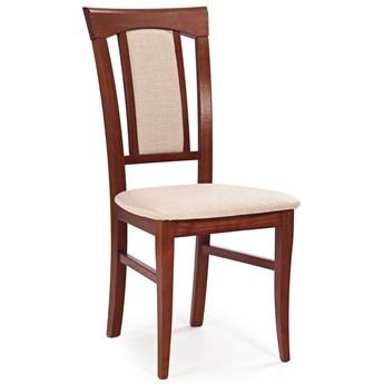 Krzesło drewniane Rumer - czereśnia antyczna