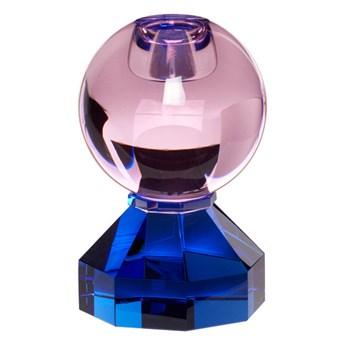 Świecznik kryształowy Cryst V
