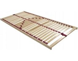 Stelaż Drewniany Elastyczny 160x200 cm Duoflex