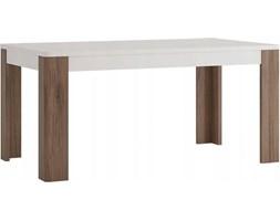 Stół Biały 90x160 cm do Salonu Kuchni Toronto T02