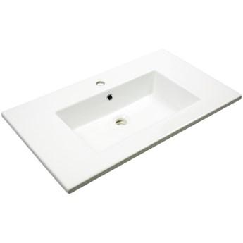 Uniwersalna umywalka meblowa 82 cm
