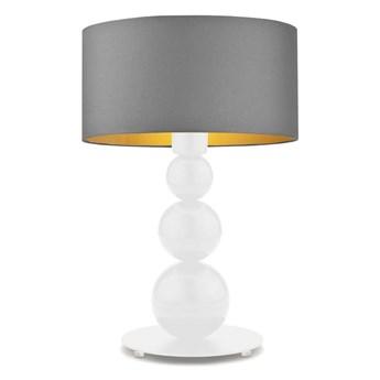 Designerska lampka nocna do sypialni HONOLULU GOLD WYSYŁKA 24H