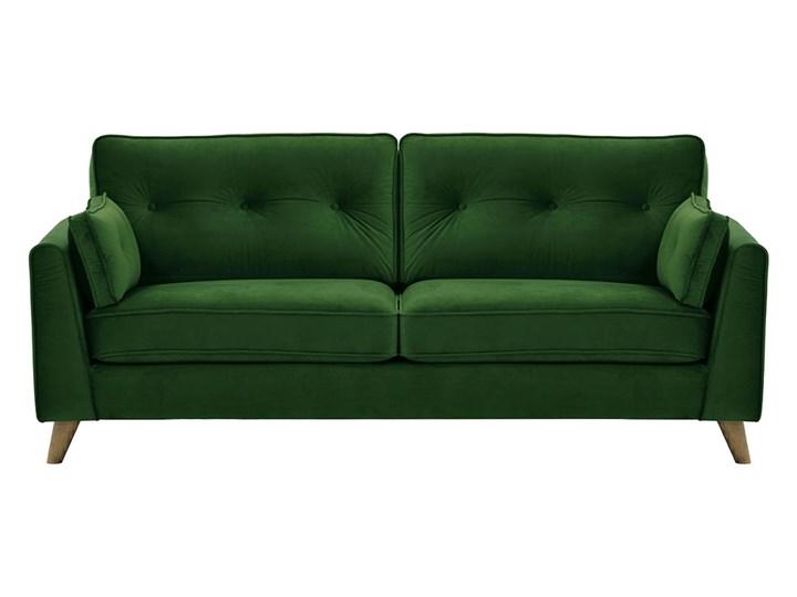 Sofa trzyosobowa Magnus Rozkładanie Stała konstrukcja Pomieszczenie Salon
