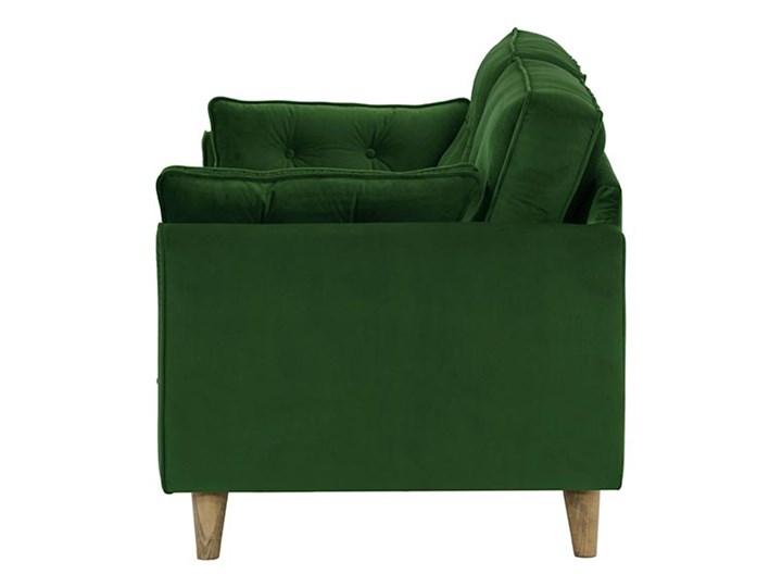 Sofa trzyosobowa Magnus Stała konstrukcja Materiał obicia Tkanina Styl Klasyczny