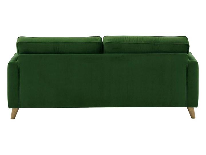 Sofa trzyosobowa Magnus Stała konstrukcja Materiał obicia Tkanina