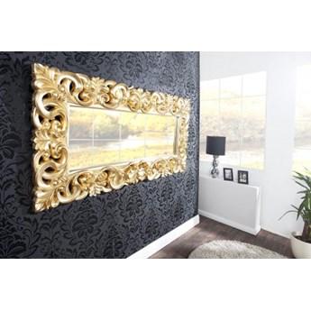 Lustro Venecja złote 180 cm