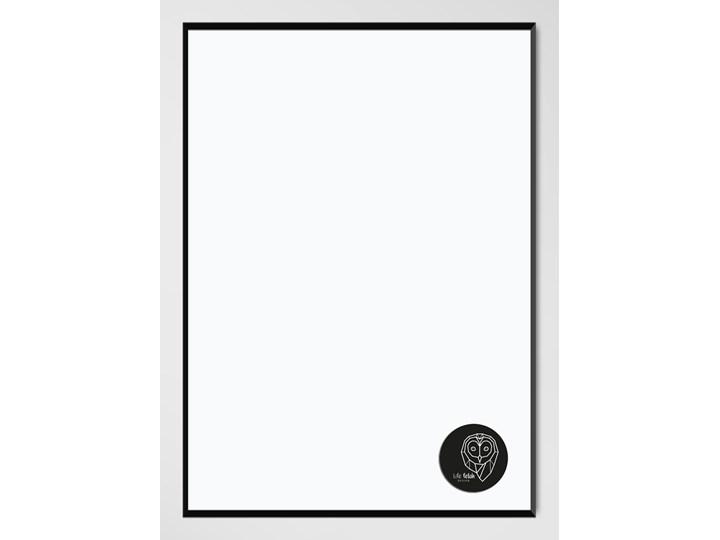 Ramy aluminiowe B1 Ramka na zdjęcia Kolor Biały Metal Kategoria Ramy i ramki na zdjęcia