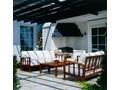 Zestaw MONACO - meble wypoczynkowe do ogrodu MONACO Kategoria Zestawy mebli ogrodowych