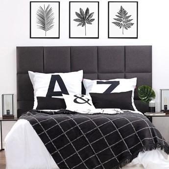 Zestaw obrazów Tropical Grey 3szt., 40 x 50 cm