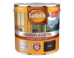 Lakierobejca Sadolin Extra heban 2,5 l