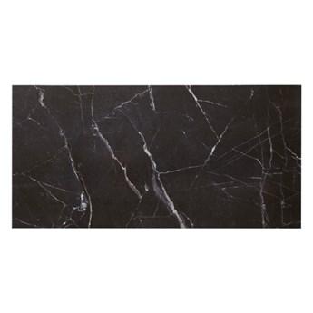 Płytka podłogowa Elegance Marble Colours 30 x 60 cm black 1,26 m2
