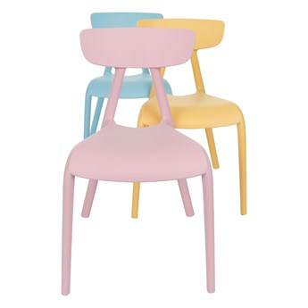 Krzesło Monti