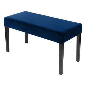Ławka Pufa Simple 40x90, wygodna, tapicerowana, do korytarza, do przedpokoju, do hotelu, do siedzenia, prosta, w skandynawskim trendzie