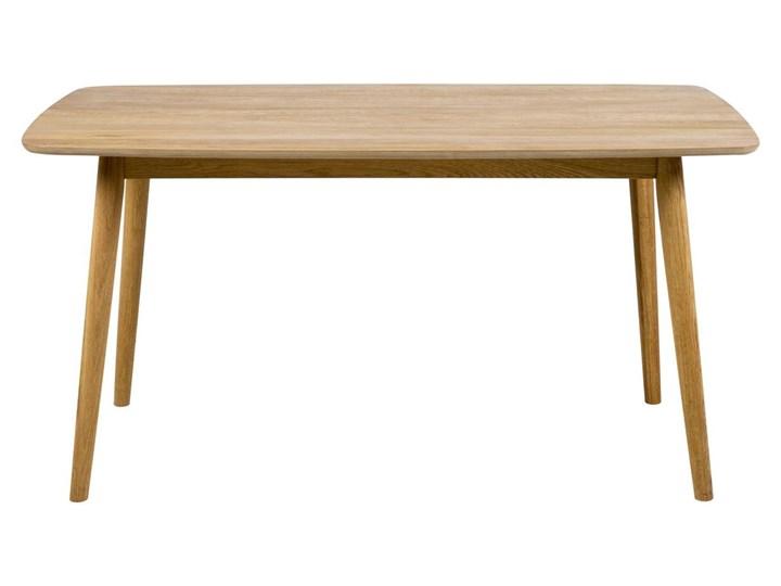 Stół Nagano Długość 150 cm  Kategoria Stoły kuchenne Drewno Średnica