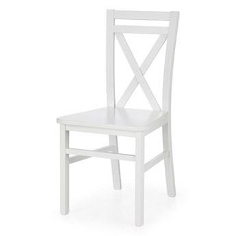 Krzesło Dariusz 2 - białe